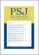 The Puzzle of the Diffusion of Central-Bank Independence Reforms: Insights from an Agent-Based Simulation