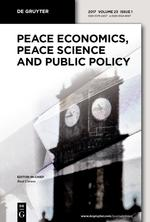 The Imperative to Explore the Impact of Disarmament on Peacemaking Efforts and Conflict Recurrence